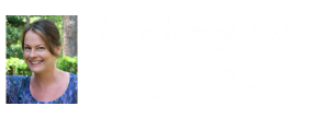 Author Cassandra Ormand